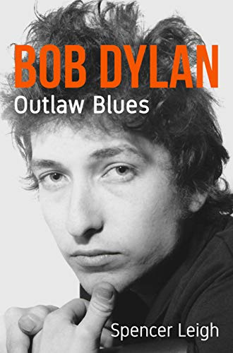 Outlaw Blues Cover