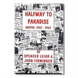 Halfway to Paradise, Brit Pop 1955 - 1962