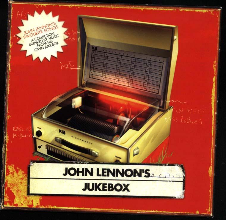 John Lennons Juke Box
