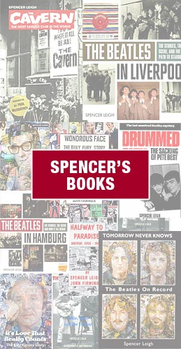 Author Spencer Leigh's Books