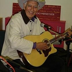 Tommy Allsup 2008