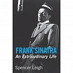 Sinatra Extraordinary Life - Cover