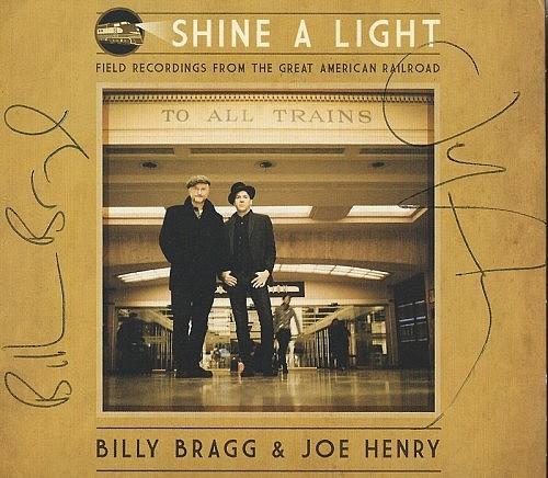 Bragg & Henry